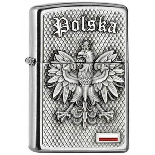 Zippo Poljska