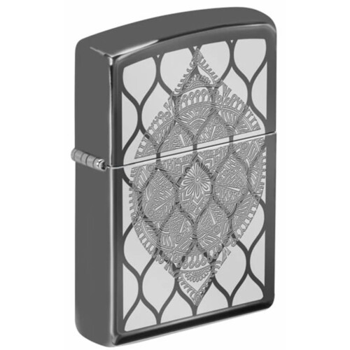 Black Ice® Laser Engrave / Auto Engrave